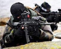 PKKya üst düzey darbe