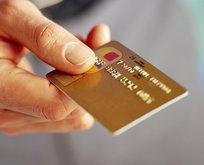 Kart borcuna 72 ay taksit