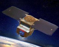 GÖKTÜRK-1den ilk sinyal alındı