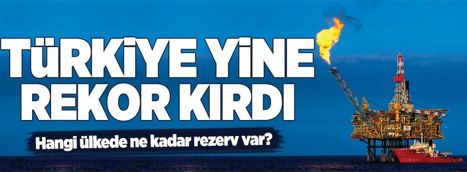 İşte Türkiyenin büyük başarısı