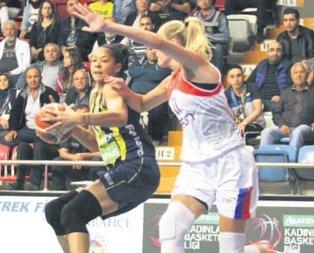 Yarı finalde dev derbi Galatasaray-F.Bahçe