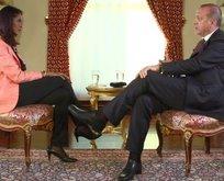 BBC'de Cumhurbaşkanı Erdoğan'ı öve öve bitiremedi