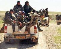 PKK, Suriyenin petrolüne çöküyor