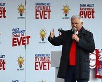 Başbakan: Kılıçdaroğlu vitesi boşaltmış