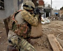 93 PKKlı terörist öldürüldü