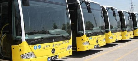 İstanbullular'a ücretsiz ulaşım müjdesi!