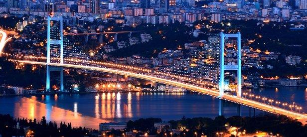Türkiye, ABnin 2 katından fazla büyüdü