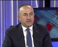 Türkiyeden Barzaniye askeri müdahale uyarısı!