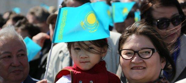 Kazakistanın nüfusu 18 milyonu geçti
