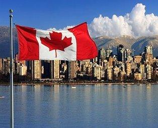 Kanada yardımı kesti