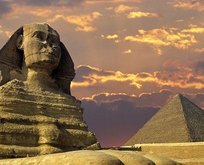 Gizem çözüldü! Piramitlerin sırrı açığa çıktı