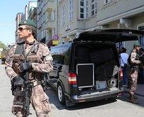 İstanbul'da Kurt Kapanı-3 operasyonu
