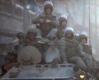 Suriyede Rus askerlere bombalı saldırı