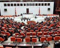 Faiz şikayeti Meclis'e taşındı