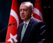 Cumhurbaşkanı Erdoğandan YÖKe kritik atama