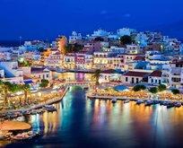 Yunanistan, Türkleri dört gözle bekliyor