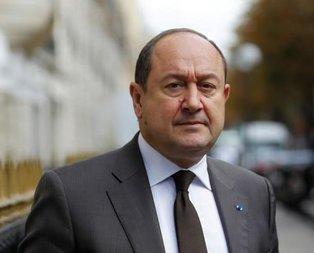 Fransada eski emniyet ve istihbarat müdürlerine gözaltı