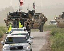 ABD destekli PKK/PYDli teröristler yine sivillere saldırdı