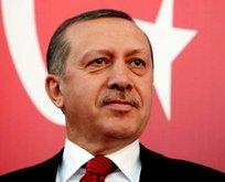 Erdoğan'ın sesinden 'Mescid-i Aksa'yı gördüm düşümde' şiiri