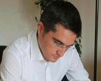 Erdal Şen tutuklandı