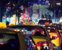 Taksici % 5'i beğenmedi