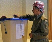 Barzani hayal aleminde