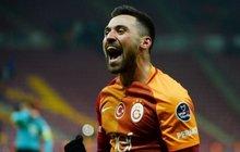 Galatasaraya Gümüş piyango!