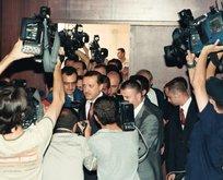 Geçmişten bugüne fotoğraflarla AK Parti