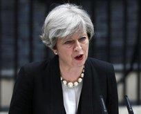 Terör saldırısı sonrası İngiltereden kritik karar
