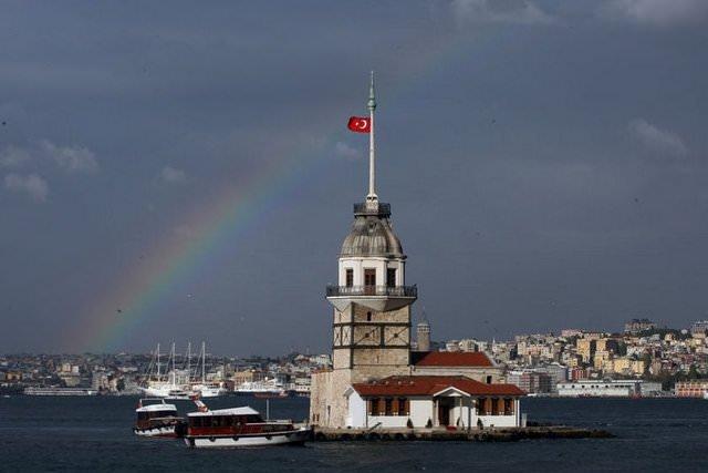 İstanbul semtleri isimlerini nereden alıyor?