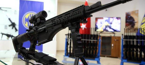 MPT-76 Türk askerinin emrinde