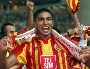 Türkiye'de top koşturmuş en iyi Brezilyalı futbolcular