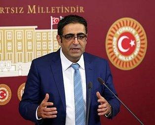 HDPKKlı Balukene ağır ceza!