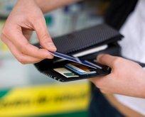 Merkez Bankasından kredi kartı açıklaması