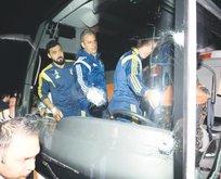 Fenerbahçe'ye saldırıya FETÖcü tim karartması
