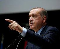 Erdoğan Putin görüşmesinin ardından kritik açıklama