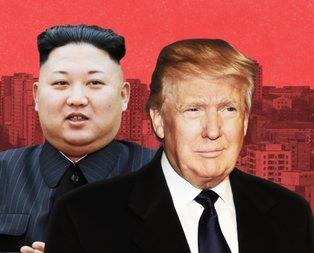 Kuzey Koreden Trumpa köpek benzetmesi