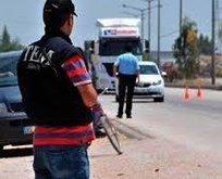 PKK kaçırıyordu polis kurtardı