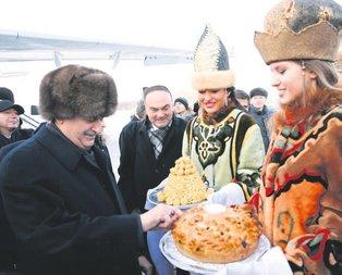 Yıldırım Tataristan'da