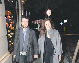 Aşk devam fotoğrafı!