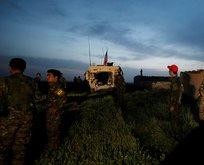 PYD, Türkiye sınırına 5 füze üssü kurdu
