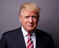 ABD Başkanı Trumptan ramazan mesajı!