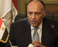 Mısır, ABD'ye yalvarıyor