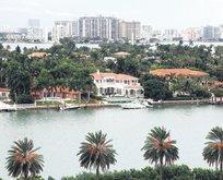 Miami'ye Türk akını