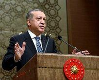 Erdoğandan İlhan Cavcav için taziye mesajı