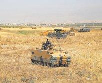 Barzani'ye gözdağı