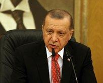Erdoğan: Kılıçdaroğlu kendini gündemde tutmaya çalışıyor
