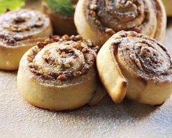 Karanfilli Çörek Tarifi