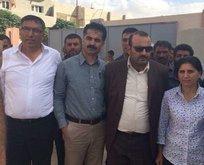 CHP'den PKK'ya yardım