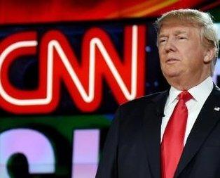 CNN bunu da yaptı! Eğer Trump öldürülürse...